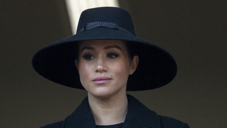 Meghan Markle : son manteau Stella McCartney fait scandale