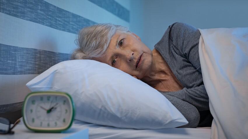 Manque de sommeil : attention au risque d'ostéoporose