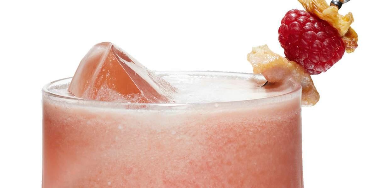 Cocktail clover colada