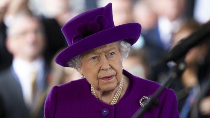 Elizabeth II : cet évènement dramatique qui a fait pleurer la Reine en public