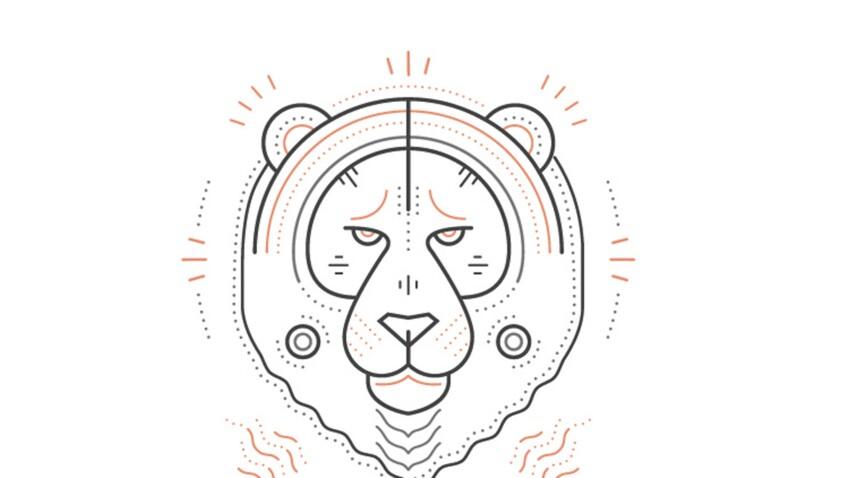 Horoscope santé du Lion 2020 par Marc Angel