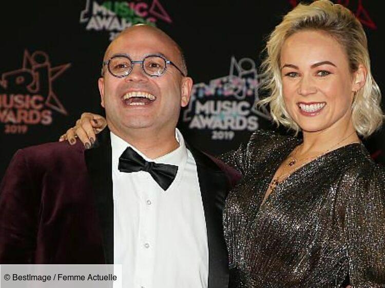 """Yoann Riou a perdu 20 kilos (""""Danse avec les stars 10"""") : découvrez la photo de son impressionnante perte de poids"""