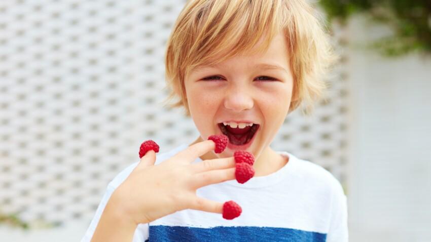 Boissons sucrées, gâteaux industriels, surgelés... Les idées reçues sur l'alimentation des enfants