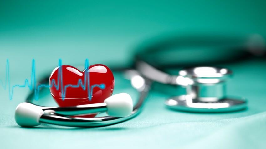 Cœur : les médicaments aussi efficaces que la chirurgie ?