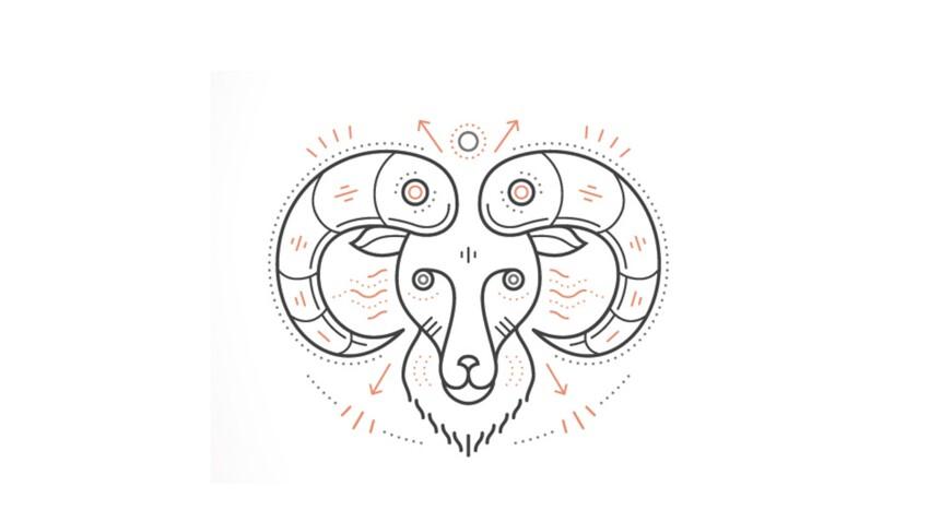 Horoscope santé du Bélier 2020 par Marc Angel