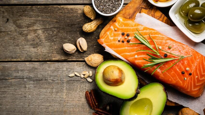 Faut-il manger plus gras pour se protéger de la grippe ?