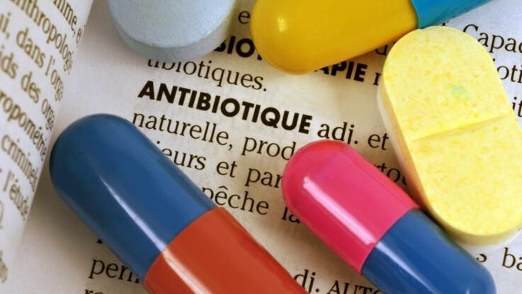 Quels sont les pays où l'on consomme le plus d'antibiotiques ?