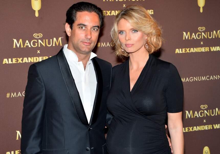 La patronne des Miss est en couple avec un certain Laurent.