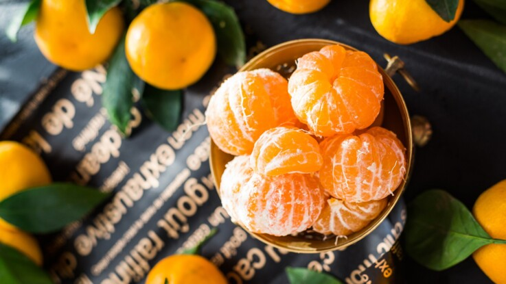 Mandarine et clémentine : connaissez-vous vraiment la différence ?