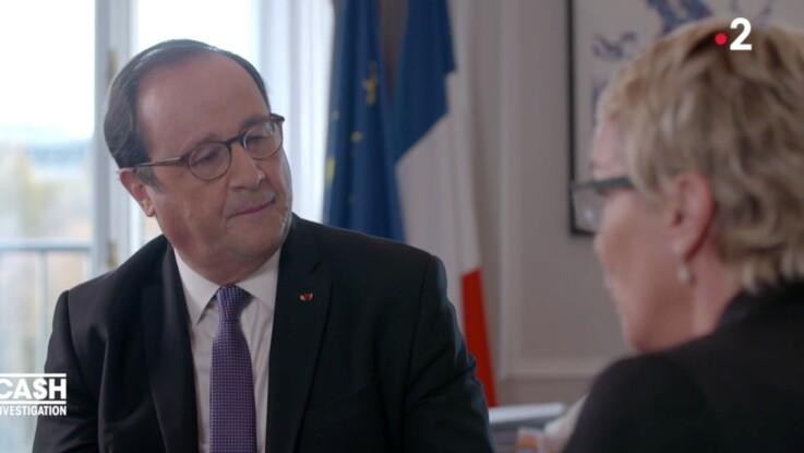 """""""Cash Investigation"""" : l'argent des contribuables a-t-il servi à augmenter les bénéfices des entreprises ? François Hollande s'explique"""