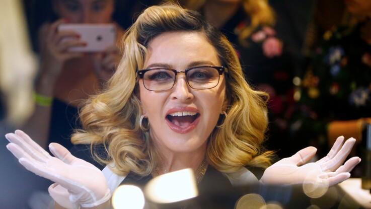 Bains glacés, urinothérapie : les drôles de secrets de Madonna pour soigner ses blessures