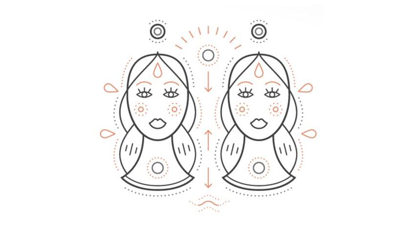 Horoscope santé du Gémeaux 2020 par Marc Angel