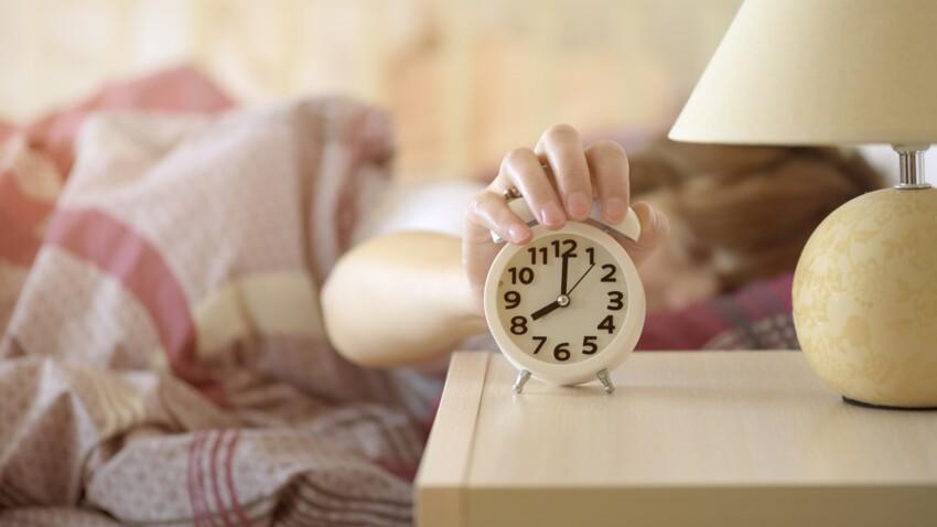 Vous avez du mal à vous réveiller le matin ? C'est la faute de la génétique