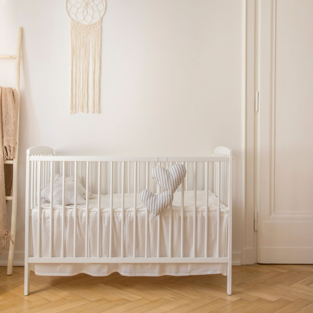 Faire Une Belle Chambre 6 conseils pour préparer la chambre de bébé avant la