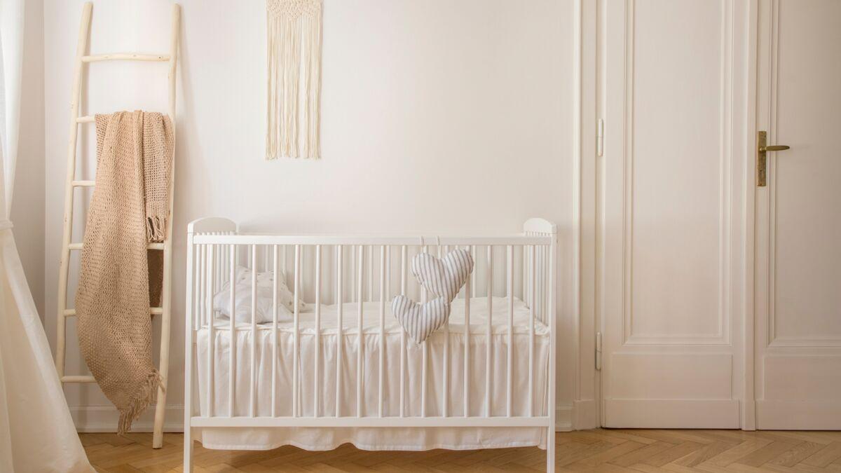 La Redoute Ameublement Chambre 6 conseils pour préparer la chambre de bébé avant la