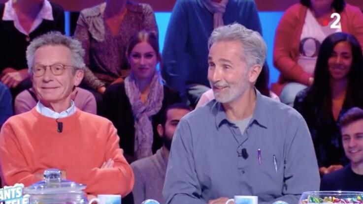 """Thierry Lhermitte tacle sèchement une candidate des """"12 coups de midi"""" : """"C'est une mythomane"""""""