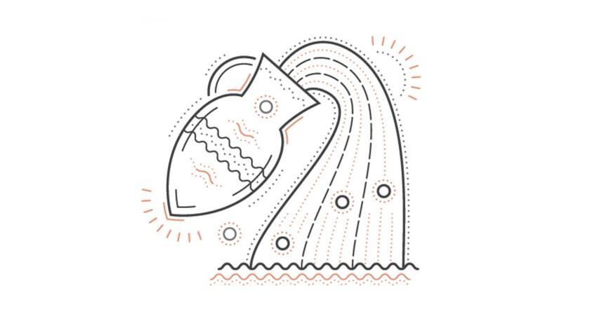 Horoscope santé du Verseau 2020 par Marc Angel