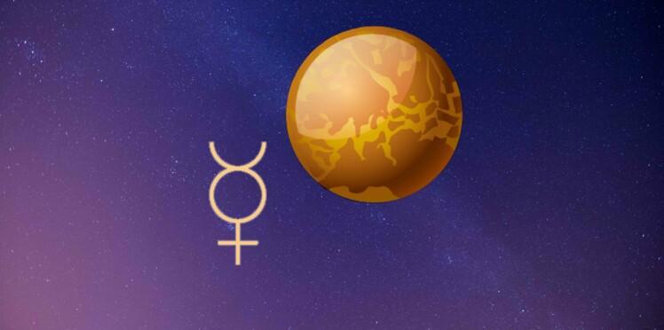 Ça y est : Mercure rétrograde en Scorpion, c'est enfin terminé