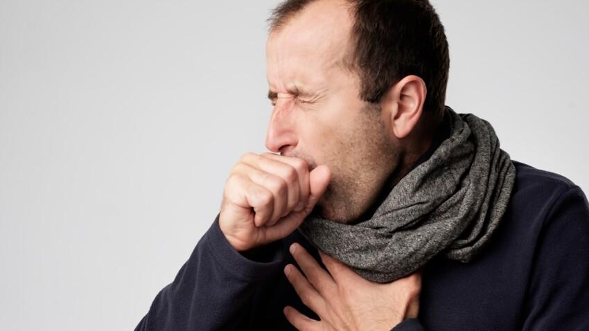 Pneumonie et bronchite : comment faire la différence ?