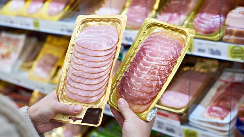 Nitrites dans le jambon : une pétition réclame leur interdiction
