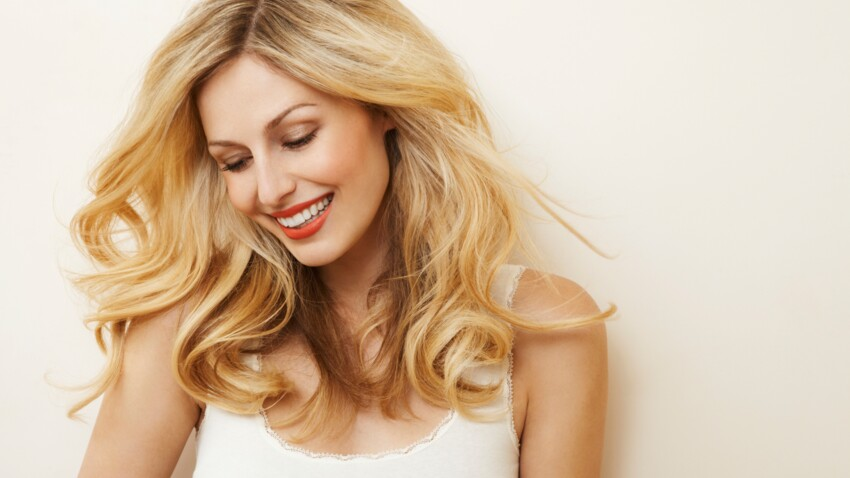 5 astuces à connaître absolument quand on a les cheveux blonds