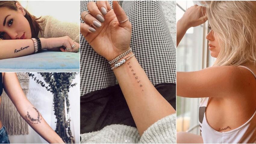 Premier tatouage : sur quelle partie du corps vaut-il mieux commencer ?