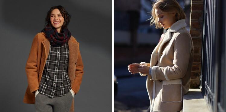 Retour de la peau lainée : comment la porter passé 50 ans ?
