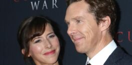 "Benedict Cumberbatch (""Imitation Game"") : qui est sa femme, Sophie Hunter ?"