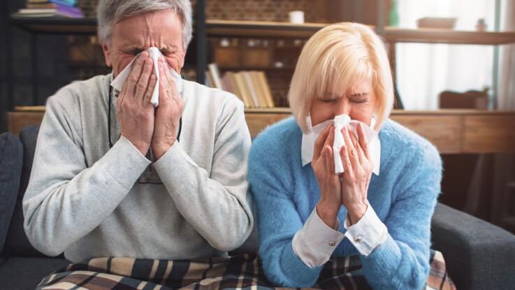 Virus, bactéries : 5 idées reçues sur la contagion