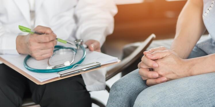Acromégalie :qu'est-ce que cette maladie rare, qui se caractérise par une croissance anormale des mains et des pieds ?