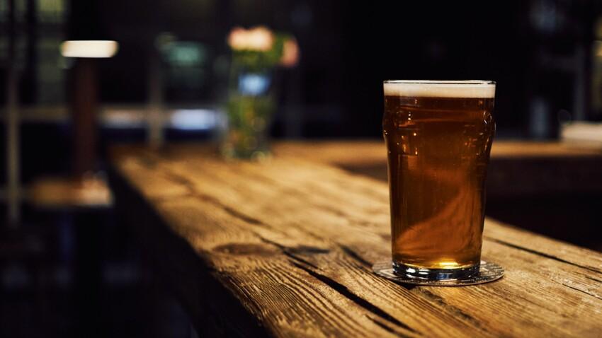 """""""Mois sans alcool"""" : pourquoi l'Élysée a demandé son annulation"""
