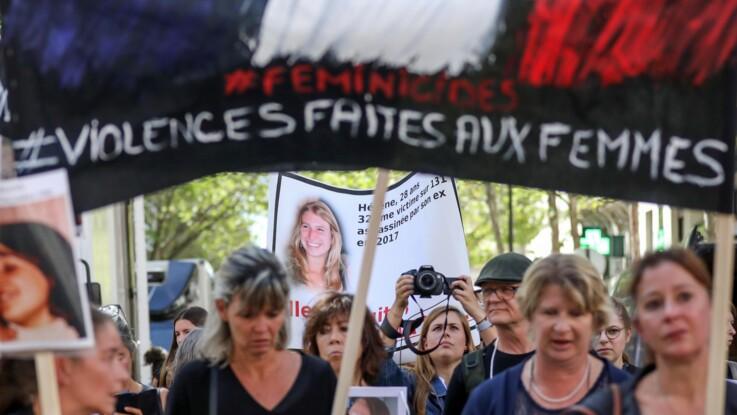 L'association ONU Femmes demande l'inscription du féminicide dans le Code pénal par le biais d'une campagne choc