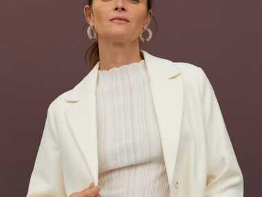 Tendance blanc en hiver : 10 looks pour l'automne-hiver 2019/2020