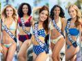 PHOTOS - Miss France 2020 : découvrez les photos des 30 candidates en maillot de bain