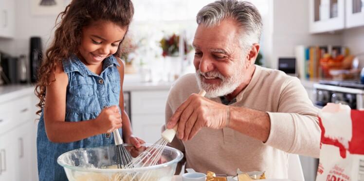 """Les """"chic-ouf"""" : qui sont ces grands-parents nouvelle génération ?"""