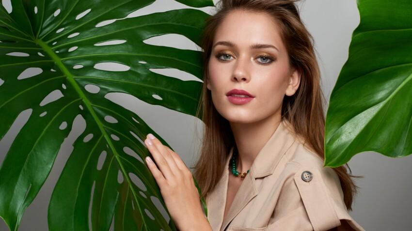 Make-up, vernis à ongles : 23 produits green à adopter