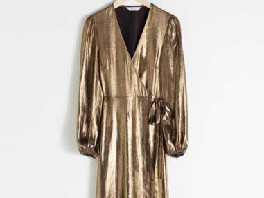 Tendance métallisée : 20 pièces dorées et argentées que vous allez adorer porter cette saison
