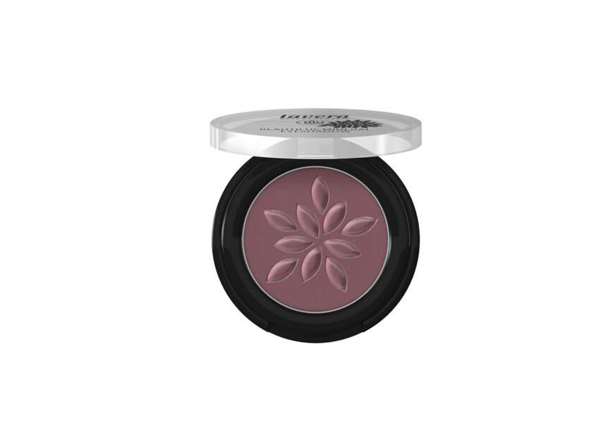 La Beautiful Mineral Eyeshadow Lavera
