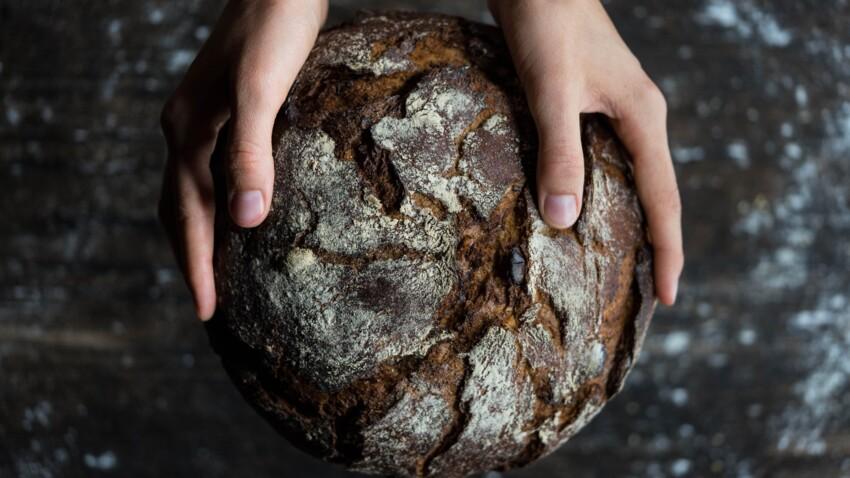 Confinement : nos recettes faciles pour faire du pain maison