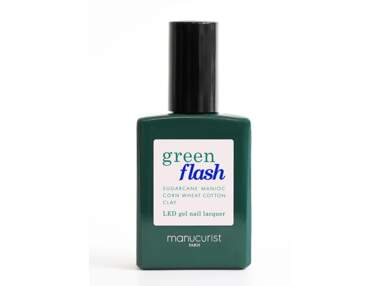 Make-up, vernis à ongles : 23 produits green à adopter
