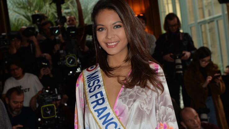 """Vaimalama Chaves : """"Je suis SDF !"""", cet après-Miss France qui s'annonce compliqué"""