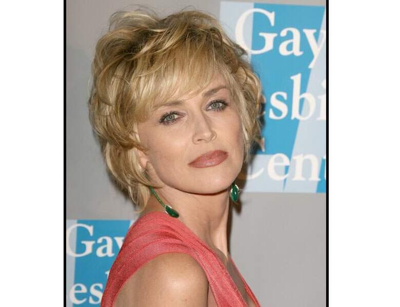 2009 : elle a 51 ans