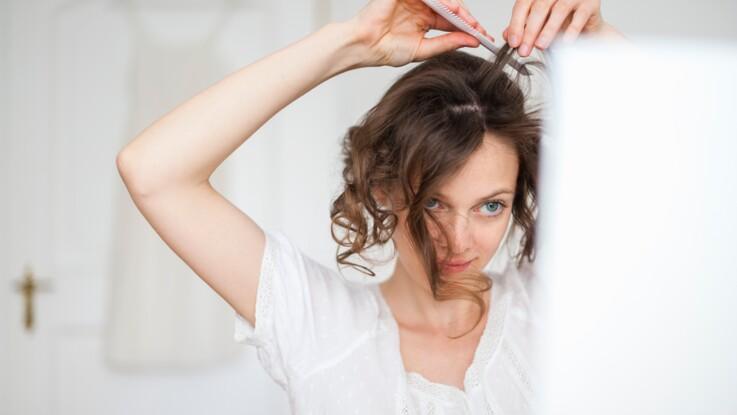 Écologie : 4 coiffures tendance à faire sans sèche-cheveux ni fer à lisser