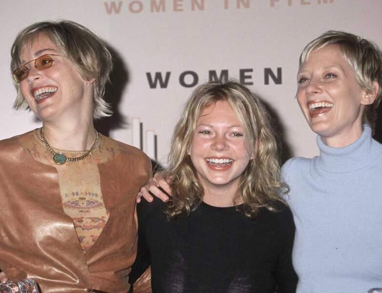 2000 : Sharon Stone a 42 ans