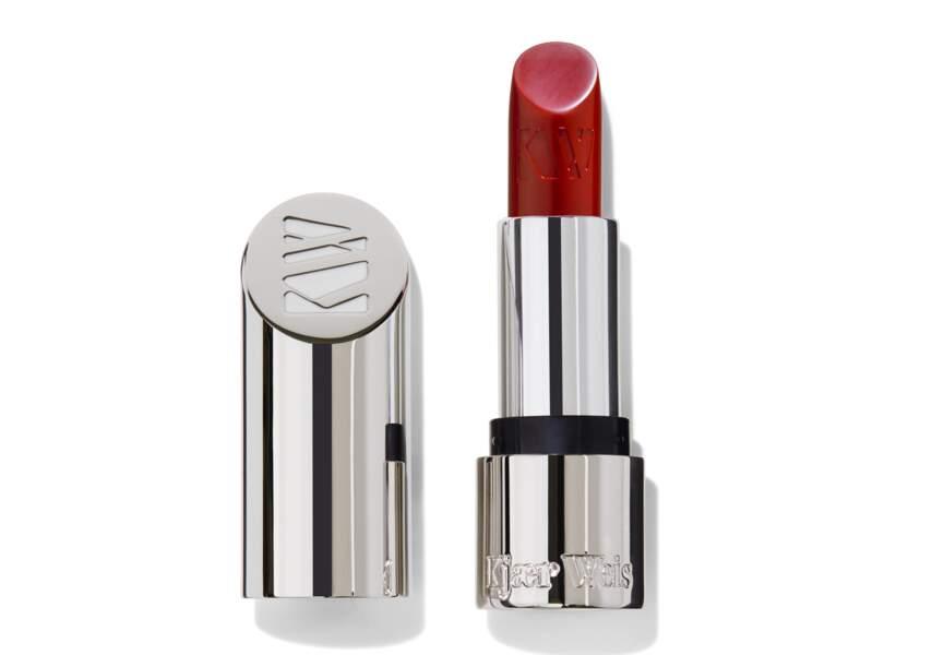 Le rouge à lèvres Kjaer Weis