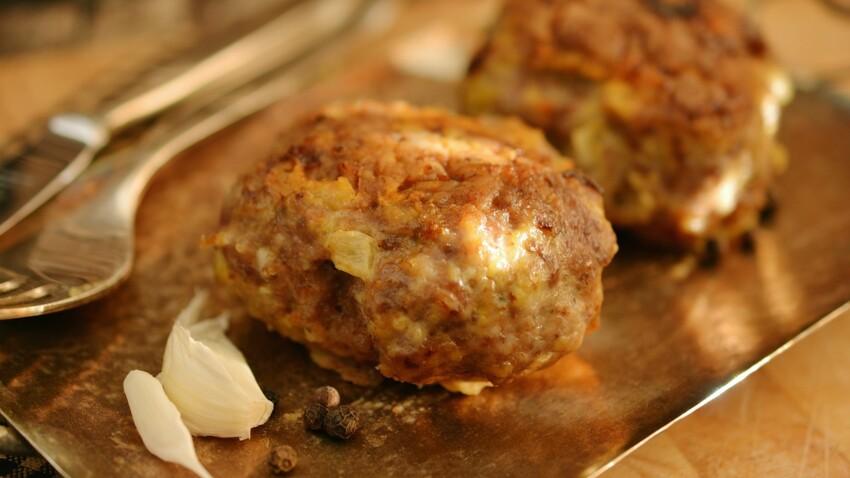 Nos délicieuses recettes de boulettes de viande faciles