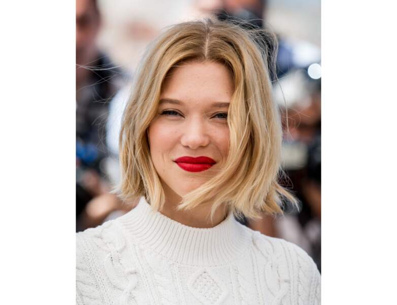 2016 : l'actrice a 31 ans