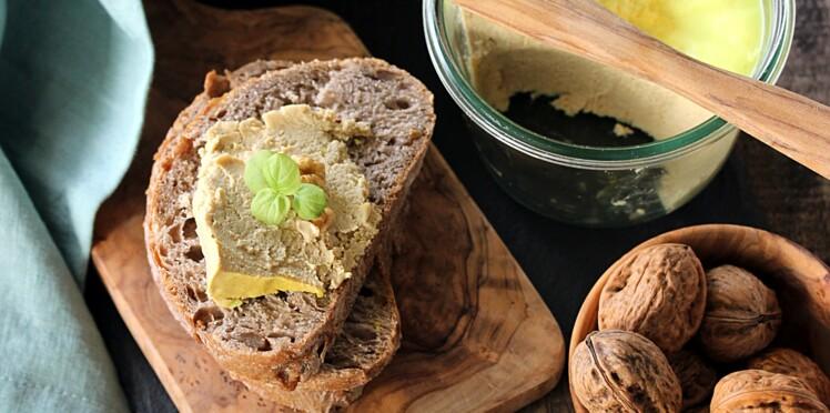Journée mondiale anti foie gras : le faux-gras, une alternative végétale