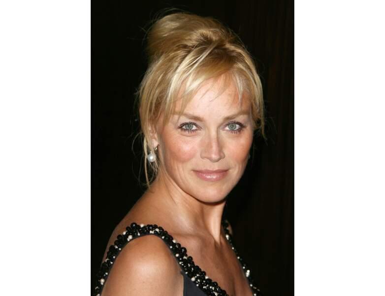2006 : la star a 48 ans