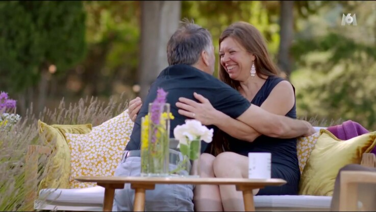 """""""L'amour est dans le pré"""" 2019 : Isabelle et Didier bientôt mariés !"""